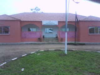 Administraçâo do Songo